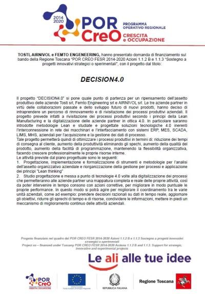 DECISION4.0
